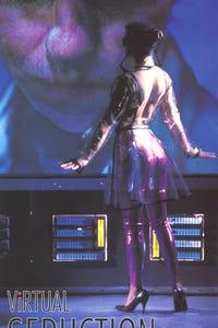 Virtual Seduction as Laura