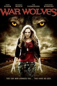 War Wolves as Malick