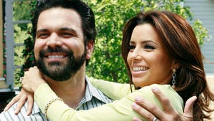 Desperate Housewives Reunion! Eva Longoria to Guest on NBC's Welcome to the Family