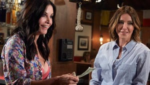 Mega Buzz: Who's Coming Back for the Cougar Town Finale — and Who Is Leaving?