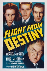Flight from Destiny as District Attorney