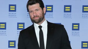 Billy Eichner Predicted the Oscars' Second Big Flub: Including a Living Person in the In Memoriam