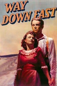 Way Down East as Martha Perkins