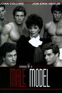 The Making of a Male Model