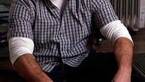 Glee Postmortem: Max Adler on Karofsky's Dark Moment and Message of Hope