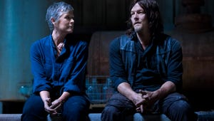 How The Walking Dead's EPs Are Recapturing the Magic in Season 9