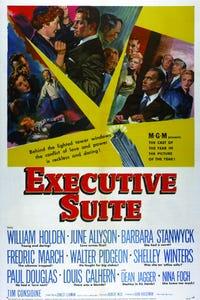 Executive Suite as Enrique, Stork Club Waiter Captain