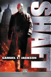 Shaft as Harrison Loeb