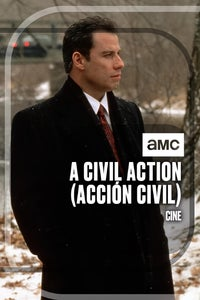 Acción civil as James Gordon