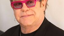 Elton John's Oscar Bash Rocks Out With Florence + the Machine
