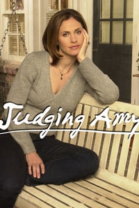 Judging Amy as Dr. Wright