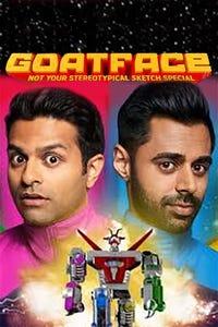 Goatface