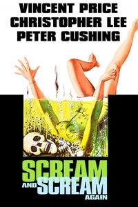 Scream and Scream Again as Dr. Browning