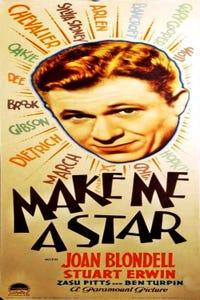 Make Me a Star as Guest Star