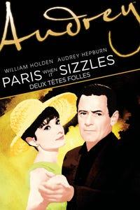 Paris When It Sizzles as Gabrielle Simpson