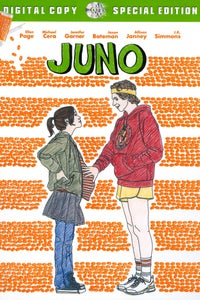 Juno as Juno MacGuff