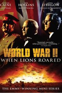 World War II: When Lions Roared as Franklin D. Roosevelt