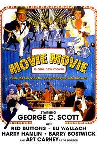 Movie, Movie as Betsy McGuire/Isobel Stuart