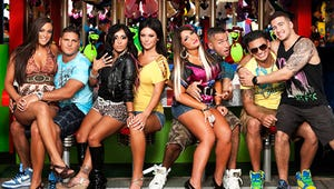 MTV Explains Why The Situation and His Jersey Shore Pals Had to Go
