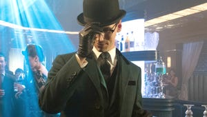 Gotham: What a Freak Show!