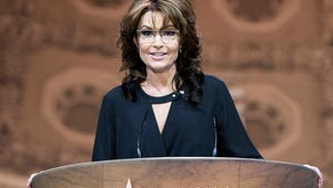 Sarah Palin Has Choice Words For Those of You Criticizing American Sniper