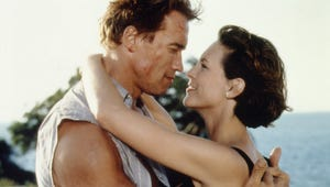 James Cameron Is Flying True Lies in to Fox