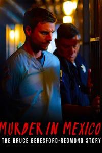 Murder in Mexico as Det. Salazar