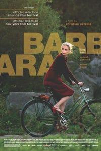 Barbara as Gerhard