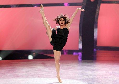 So You Think You Can Dance - Season 8 - Jordan Casanova