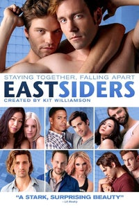 EastSiders as Kathy