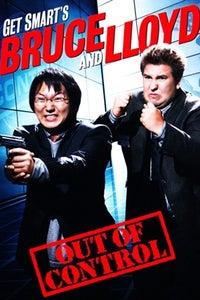 Súper agente 86: Bruce y Lloyd descontrolados