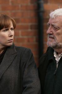 Bernard Cribbins as Peters