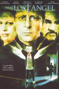 The Lost Angel as Det. Zilinski