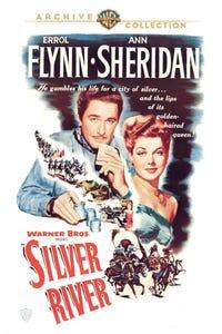 Silver River as Judge Advocate