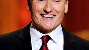 Conan O'Brien Brings Bob's New Heart to Fox