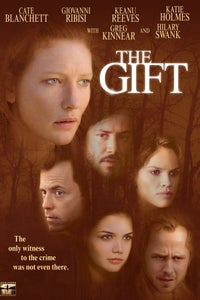 The Gift as Valerie Barksdale