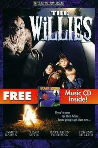 The Willies as Tough Dude
