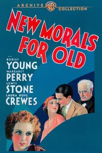 New Morals for Old as Ralph Thomas