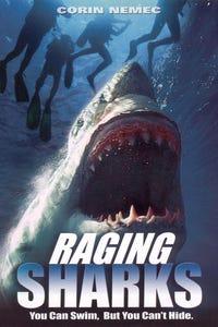 Raging Sharks as Dr. Mike Olsen