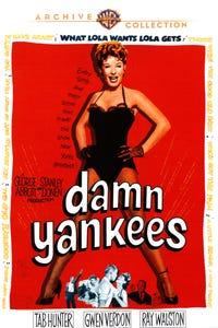 Damn Yankees as Mr. Applegate