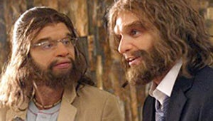 Cavemen Preview: The Truth About ABC's Primitive Stars