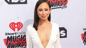 Cheryl Burke: Dancing with the Stars Stint with Ian Ziering Was a Nightmare