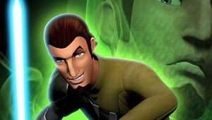 Star Wars Rebels Video: Meet Kanan, the Cowboy Jedi