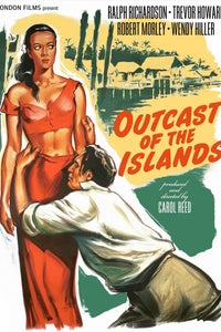 Outcast of the Islands as Mate