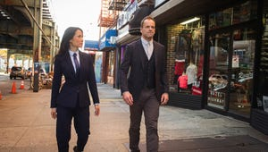 CBS Sets Return Dates for Elementary and Code Black