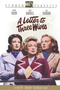 A Letter to Three Wives as George Phipps