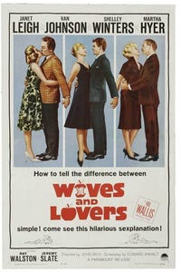 Wives and Lovers as Wylie Driberg