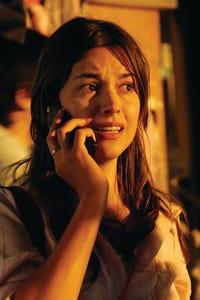 Amelia Warner as Una Flux