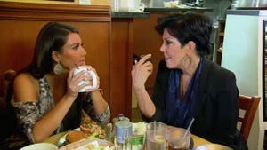 Keeping Up With the Kardashians, Season 5 Episode 11 image