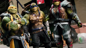 Box Office: Ninja Turtles 2 Defeats X-Men